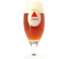 Bass - 25cl Chalice Glass