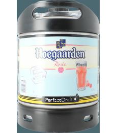 Hoegaarden Rosée 6L Keg