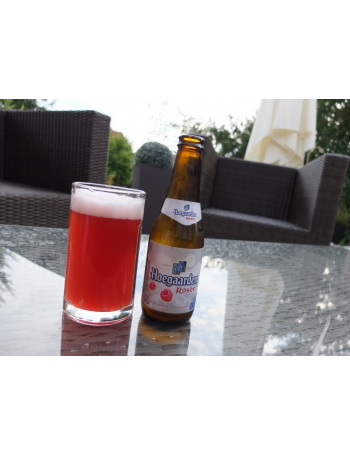 Fût 6L Hoegaarden Rosée