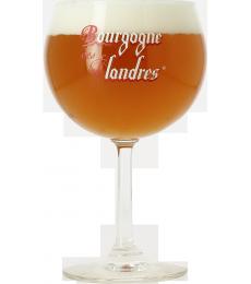 Verre ballon Bourgogne des Flandres