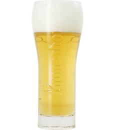 Verre Kronenbourg plat - 25cl
