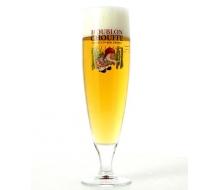 Houblon Chouffe 25cl Stemmed Glass