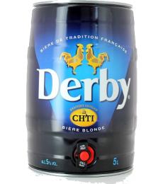 Fût Ch'ti Derby 5L