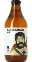 Brewski Barbarian