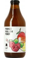 Brewski Mango Hallon Feber