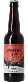 Buxton Winter IPA