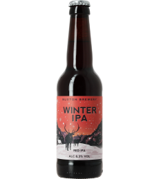 Buxton Winter IPA