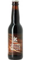 Kees Caramel Fudge Stout