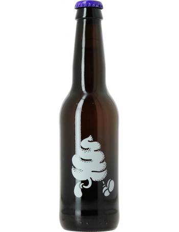 Buxton / Omnipollo Ice Cream Pale Ale