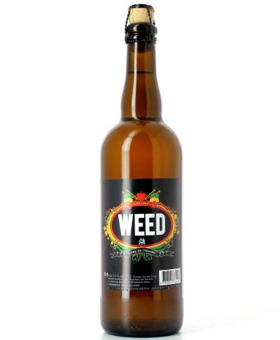 Weed 75 cl