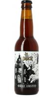 La Débauche Bière d'Hiver