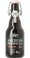 Page 24 American Brown Ale