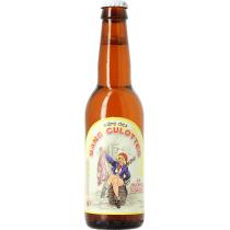 Bière des Sans Culottes Blonde légère