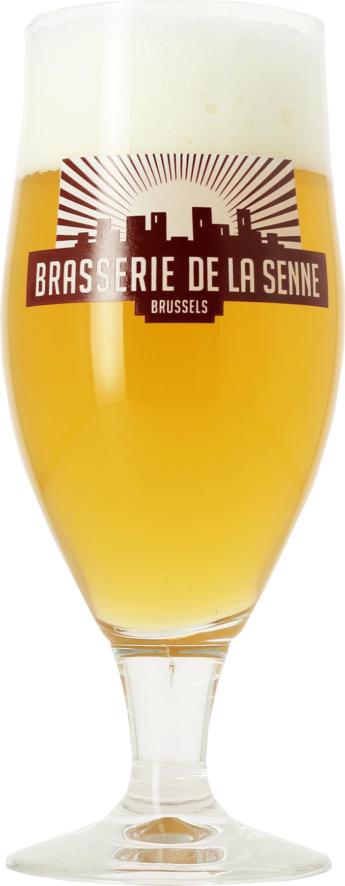 Copa Brasserie De La Senne - 33 cl