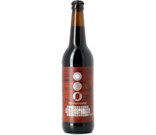 Nogne for Awesome - Imperial Amber Ale