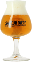 Saveur Bière balloon glass