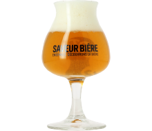 Verre Dégustation Saveur Bière