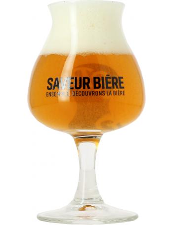 Saveur Bière balloon glass - 15 cl