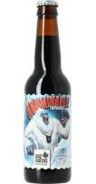 Dois Corvos Abominable Snowman