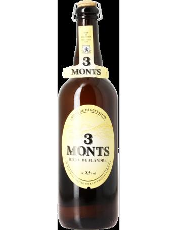 3 Monts - 75 cl