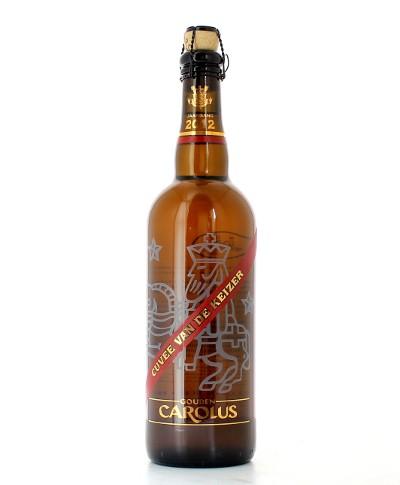Carolus Cuvée Van de Keizer rouge
