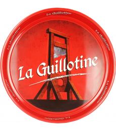 Plateau La Guillotine