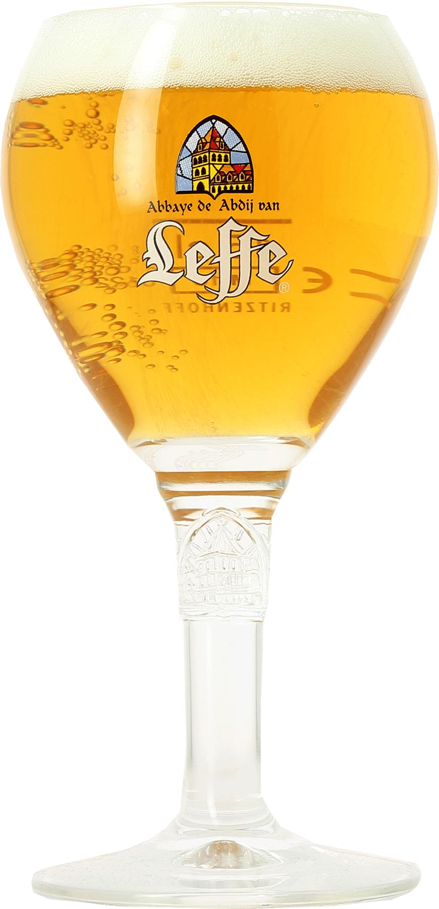 Verre Leffe calice - 15 cL