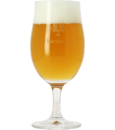 Verre Tulipe Thornbridge