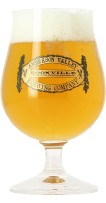 Anderson Valley Brewing Company balloon glass