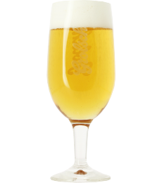 Grolsch stem glass