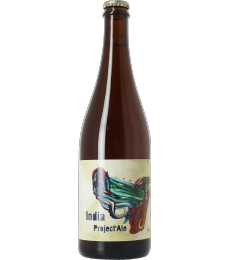India Project Ale Ahtanum