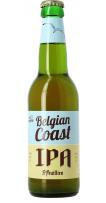 St Feuillien/Green Flash Belgian Coast IPA