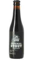 Mean Sardine Imperial Stout 2015 Edition