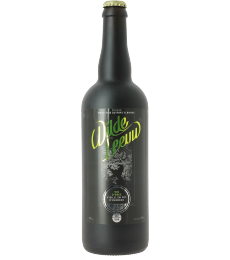 Wilde Leeuw - Vin d'orge vieilli en fût d'oloroso