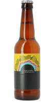Buxton / Stillwater Superluminal Sour IPA