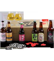 Coffret Les Dessous de la Bière