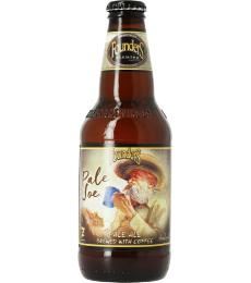 Founders Pale Joe