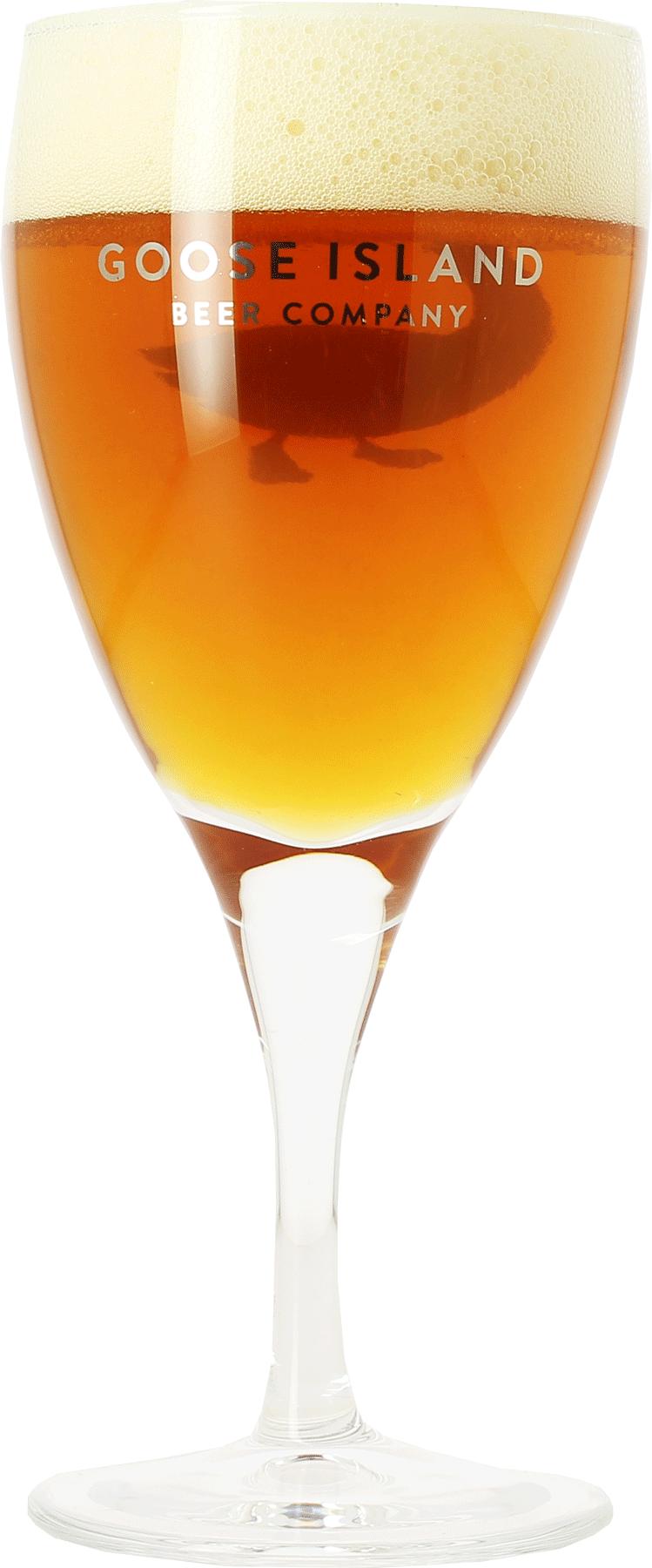 Vaso Goose Island Brewing - 33 cl