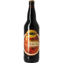 Cigar City Marshal Zhukov's - Vanilla Hazelnut Imperial Stout