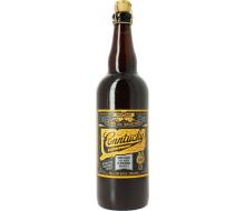 Two Roads Conntucky Lightin Bourbon Ale