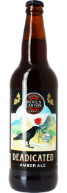 Devil's Canyon Deadicated Amber Ale