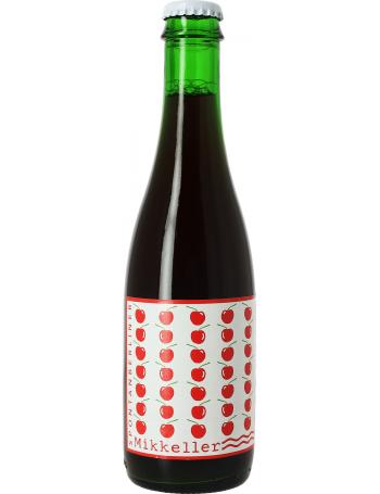 Mikkeller SpontanBerliner Cherry