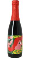 Mikkeller Raspberry Quadrupel Bourbon Barrel Aged