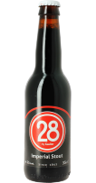 Caulier 28 Imperial Stout