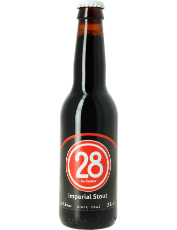 Caulier 28 Imperial Stout