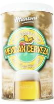 Kit à bière Muntons Mexican Cerveza