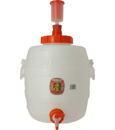 Fût de fermentation Braumeister 20L complet