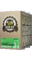 Beer Kit,brew your own spring beer