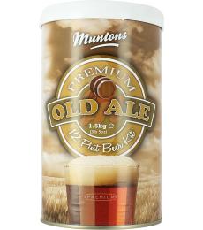 Kit à bière Muntons Old Ale