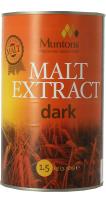 Extrait de malt Muntons liquide foncé 1,5 kg